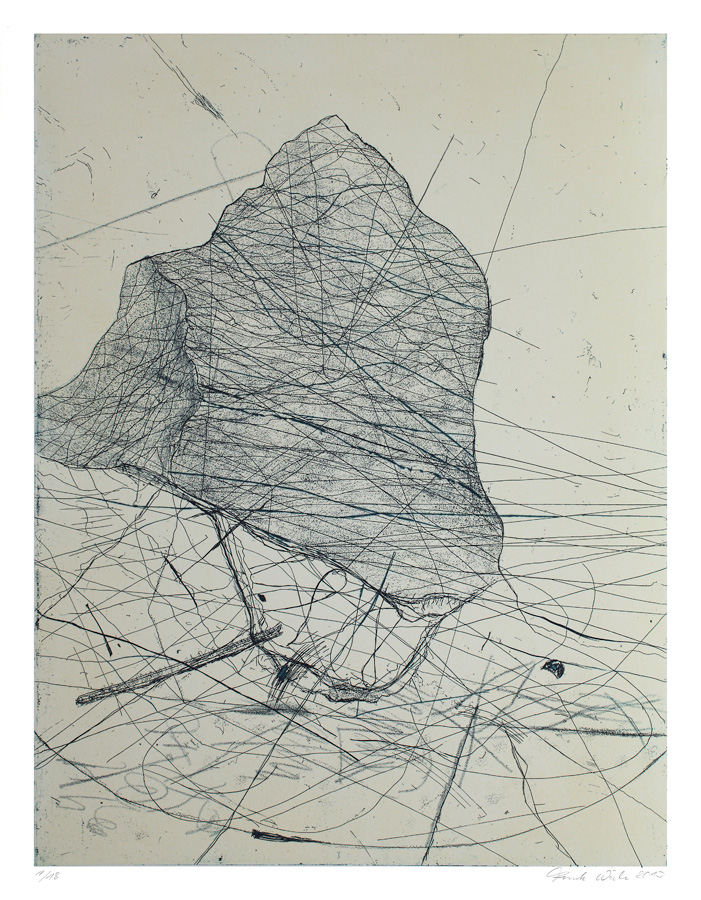Shifted Mountains Studies II